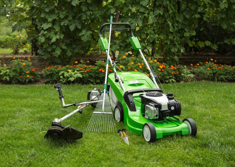How To Keep Your Lawn Beautiful